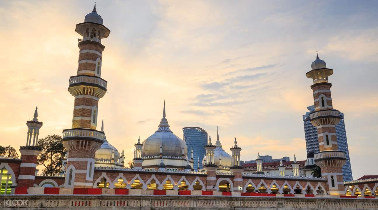 Kuala Lumpur Cultural Tour