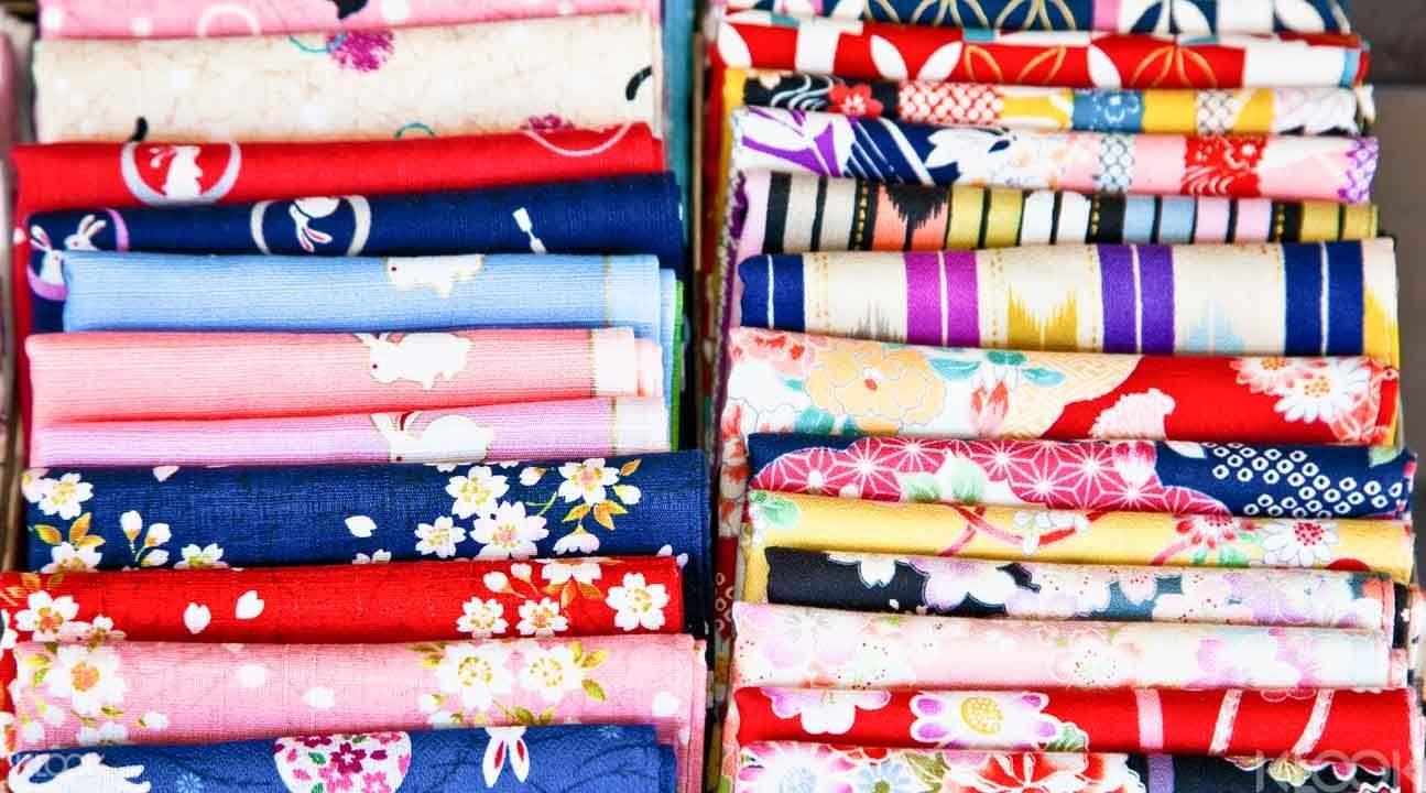 Kyoto Crafts & Culture
