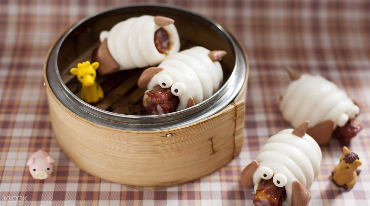 饮茶YumCha「狗不理肠」