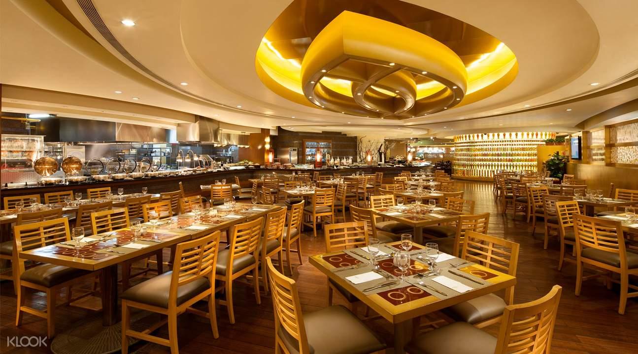 888 restaurant