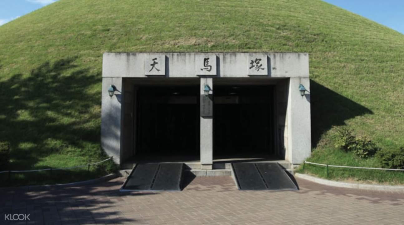 慶州私人包車