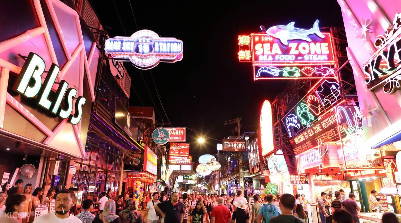pattaya custom day tour bangkok