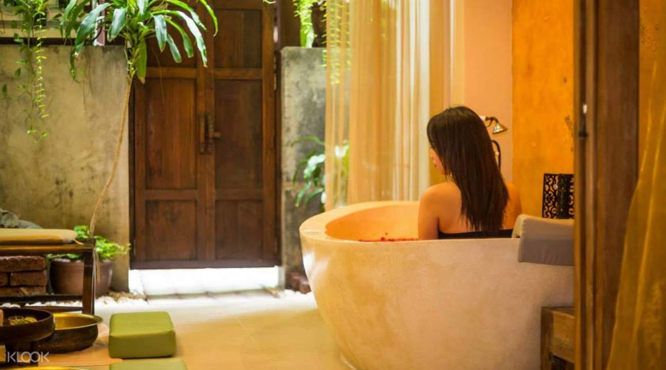 burasari spa resort