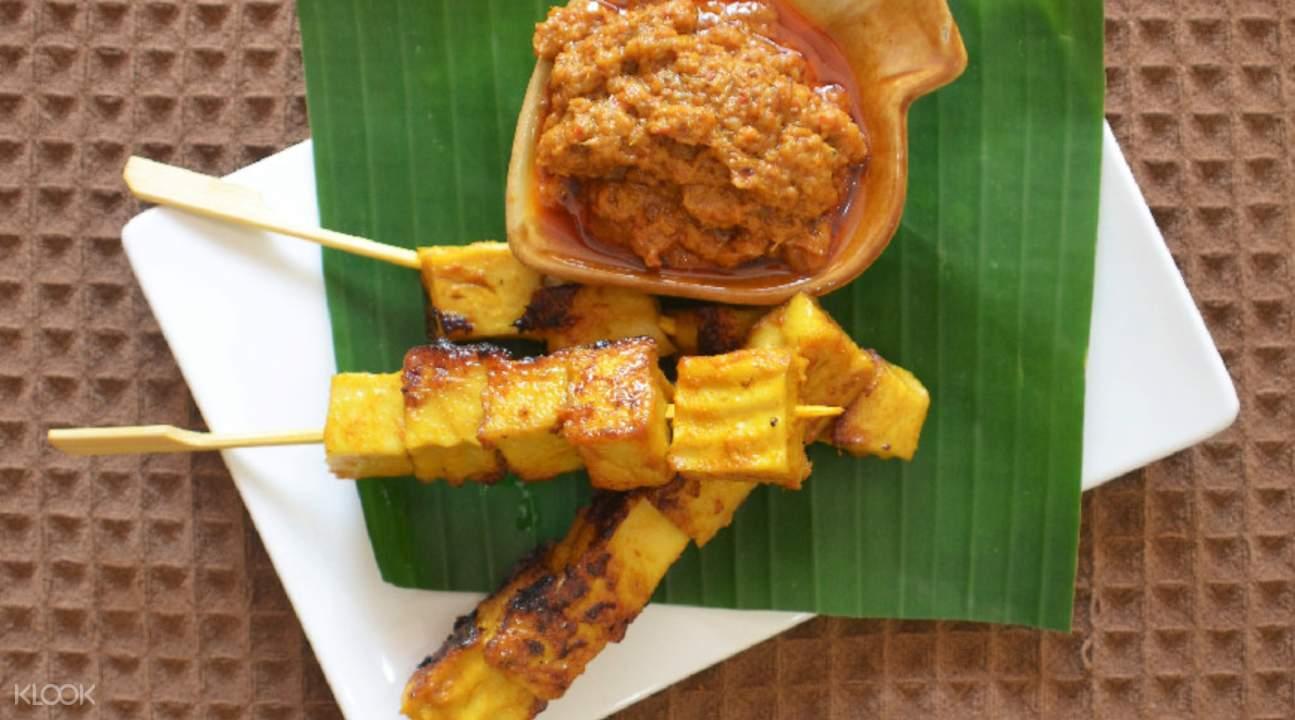 泰国素食菜