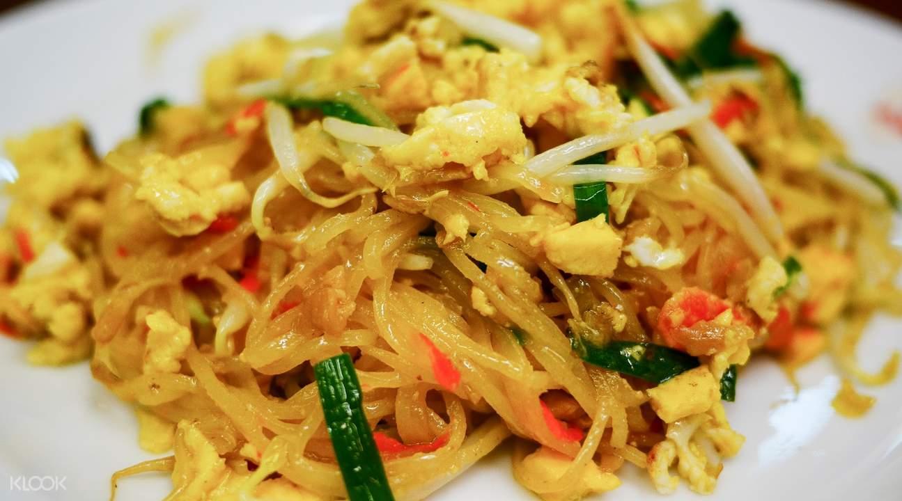Wisata Kuliner Pad Thai Thip Samai Bangkok