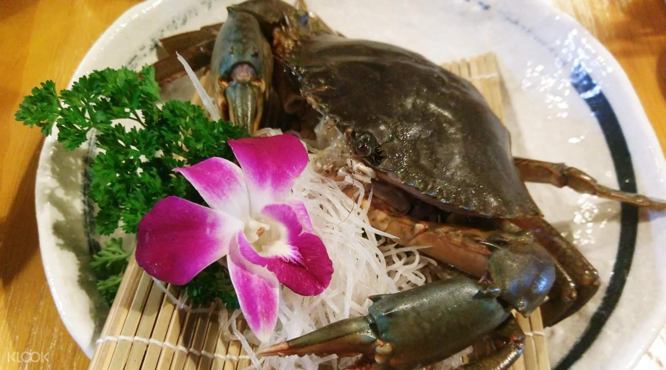 新加坡克拉碼頭隆慶火鍋