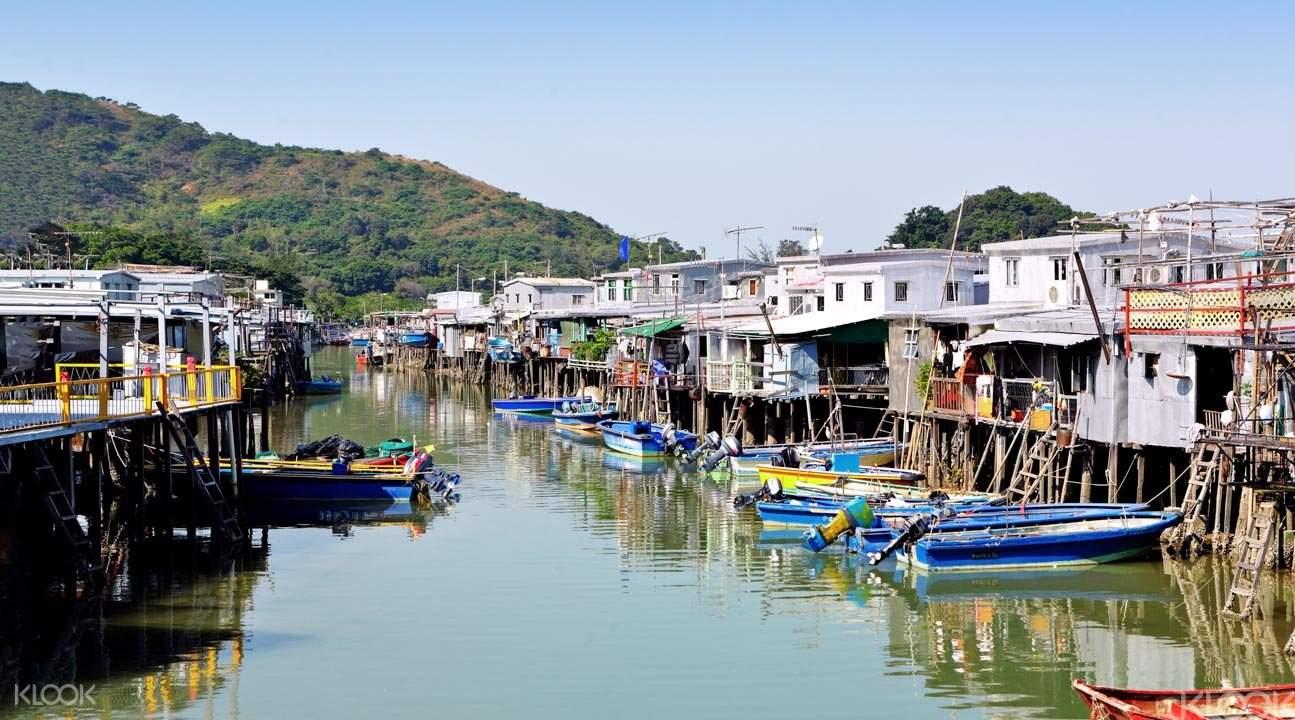 lantau cultural and heritage tour