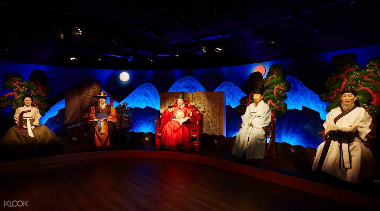 grevin wax museum admission