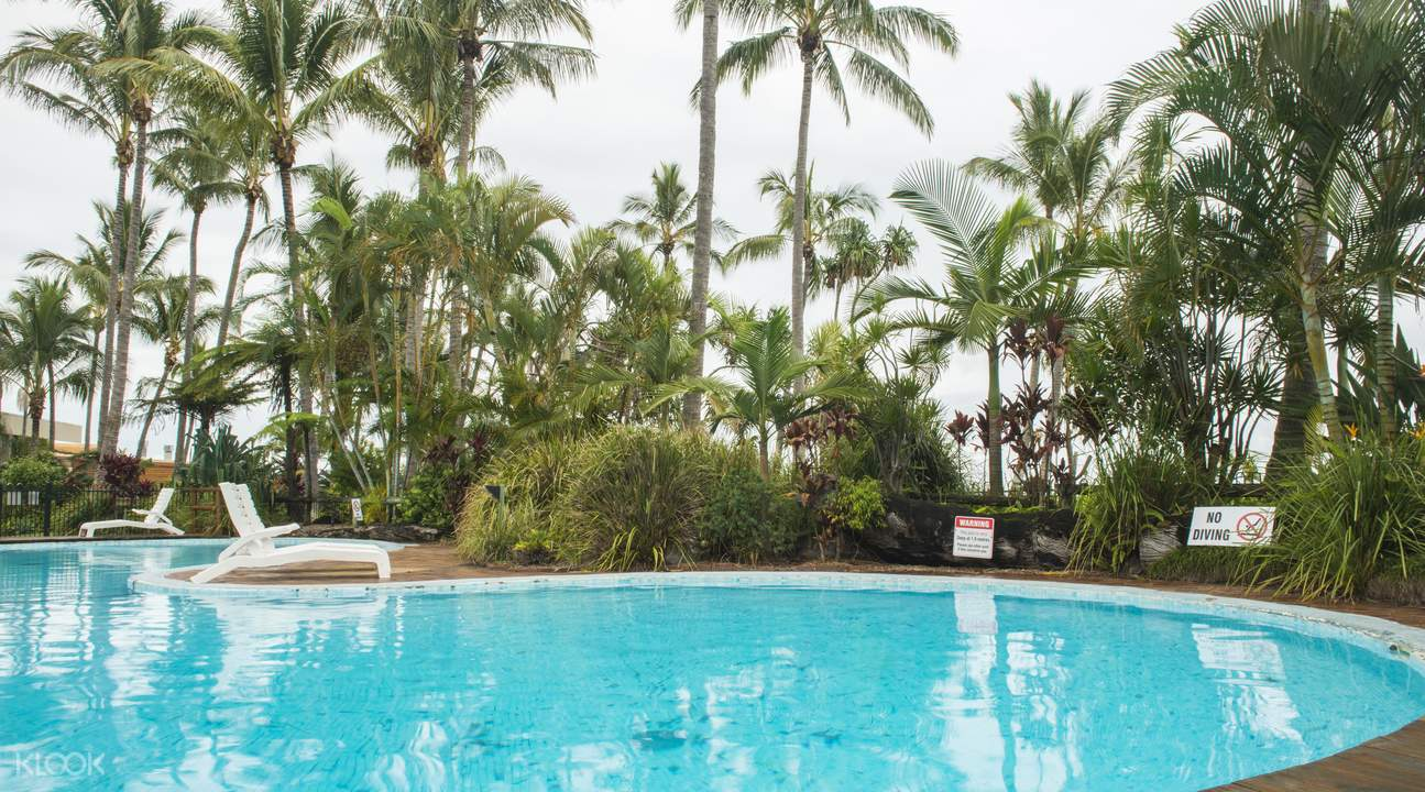 tangalooma resort brisbane
