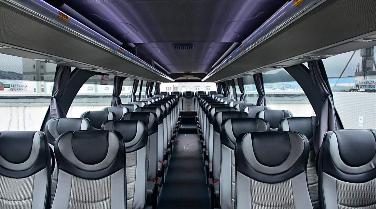 港澳高速巴士