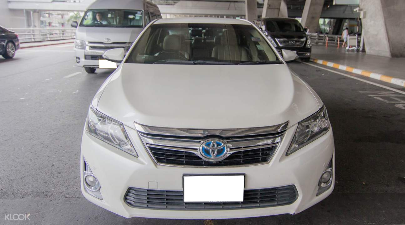 Pattaya Car Rental