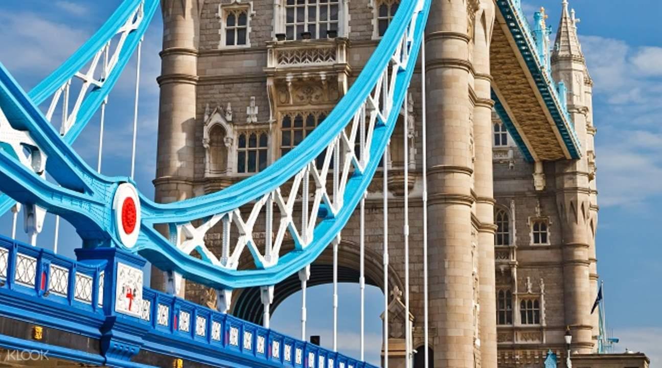 tower bridge exhibition tickets