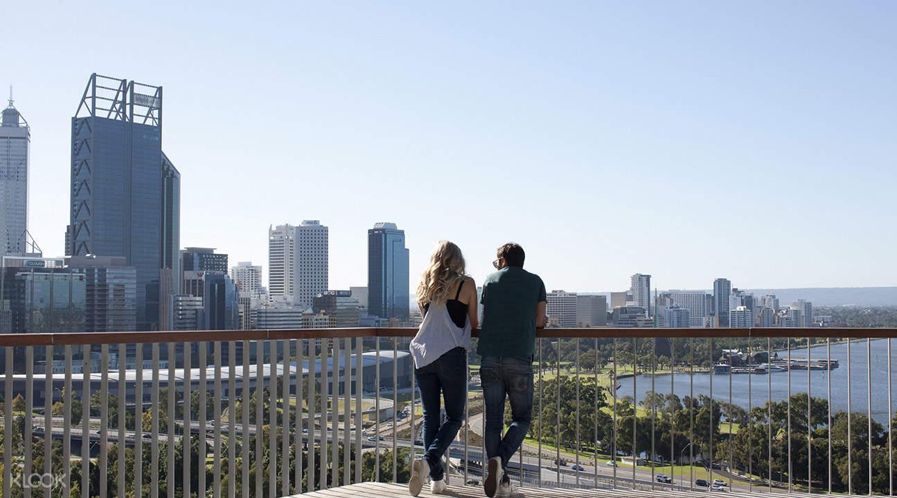 Fremantle travel