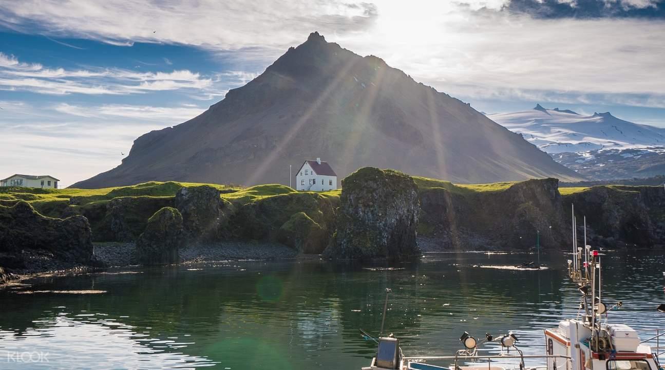 斯奈山半岛一日游