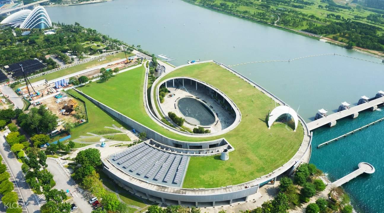 wonders of the city tour singapore