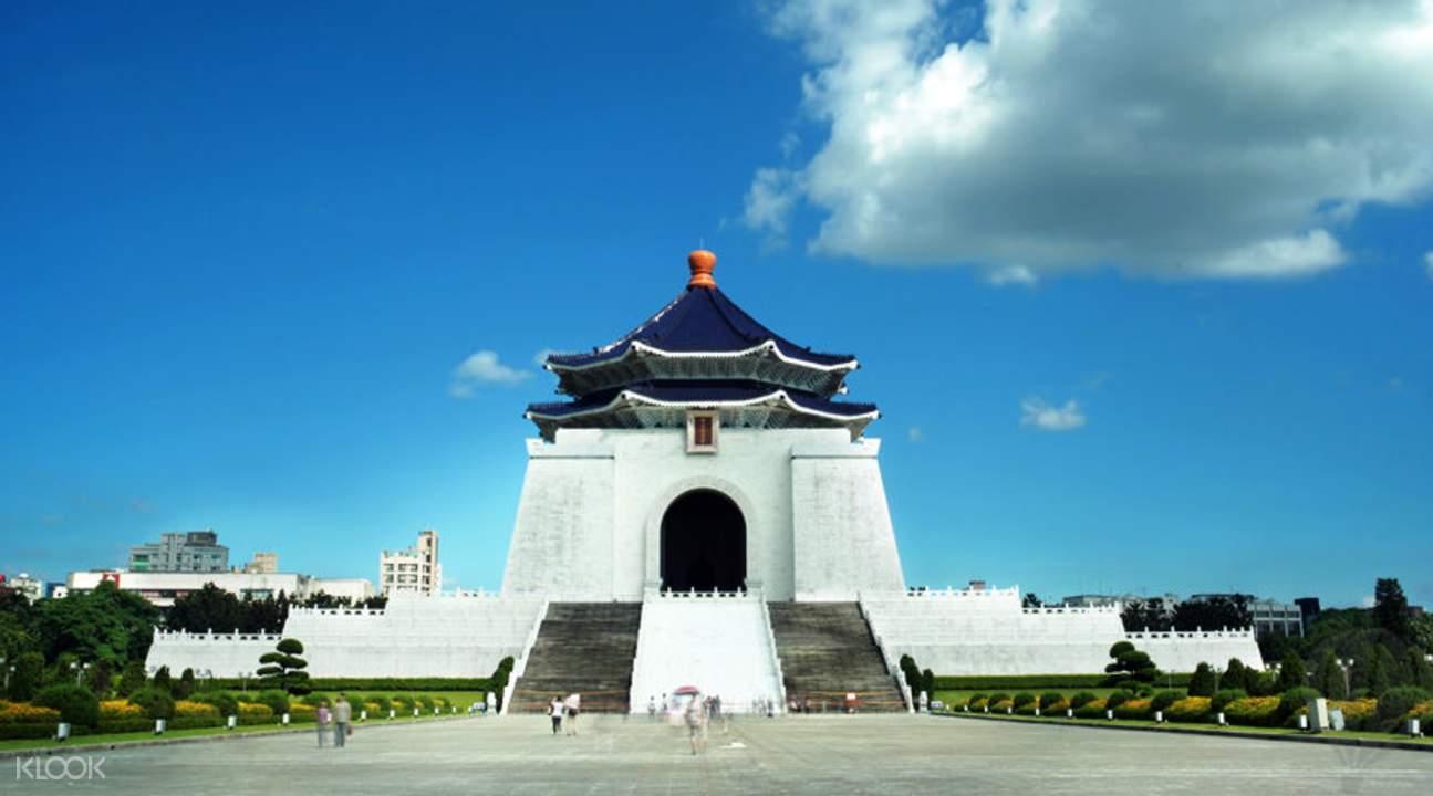 台北市5大地标导赏