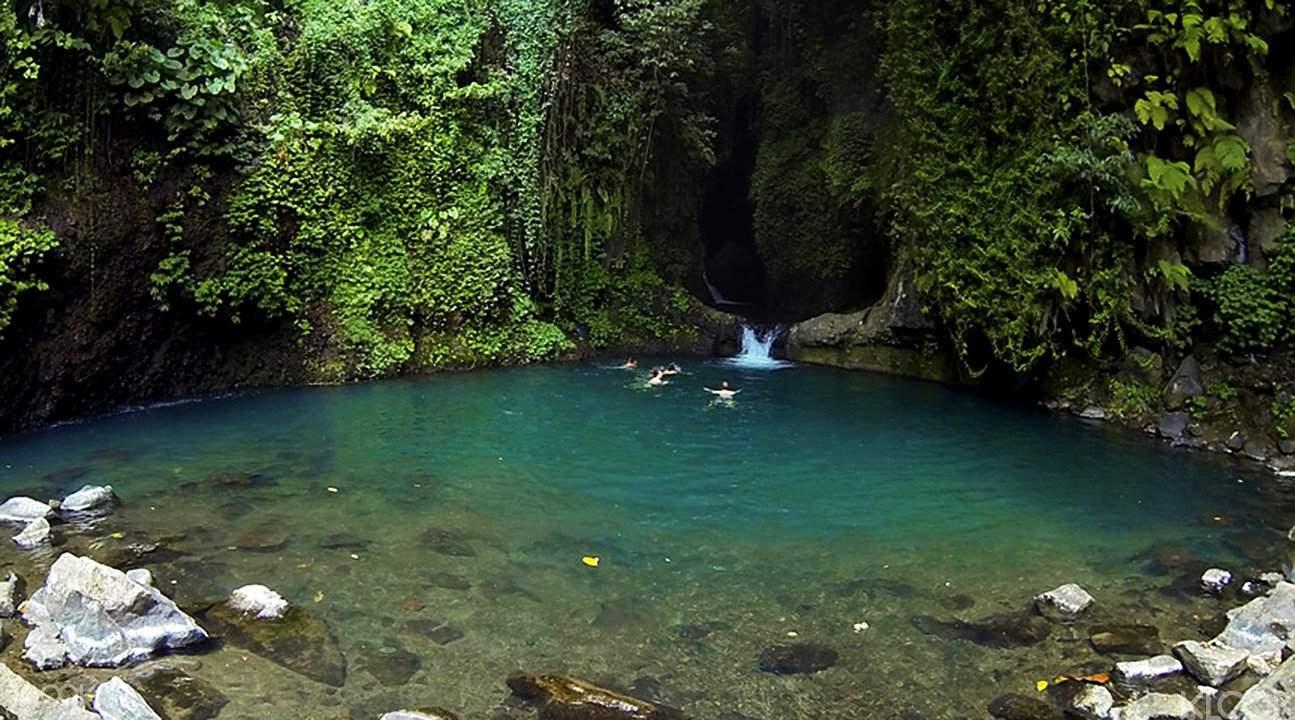 峇里島秘密花園