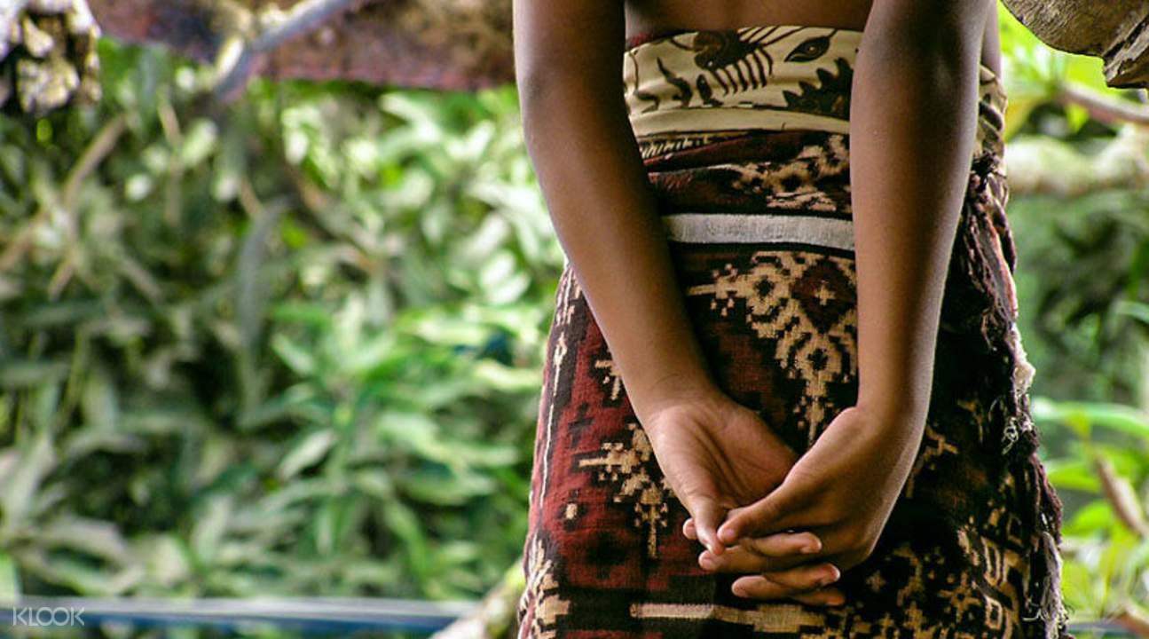 textile tours bali