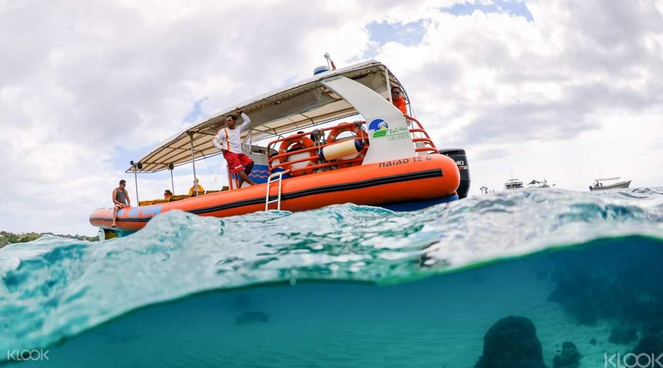 3 Island Day Cruise Bali