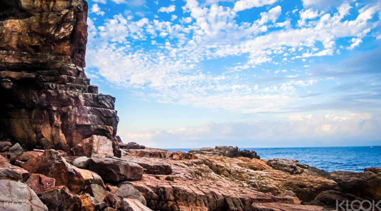 detour rock climbing