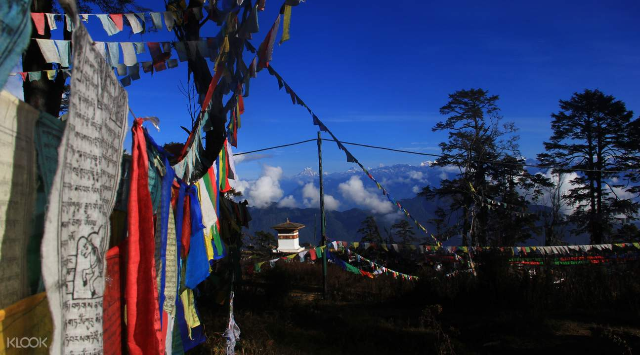 what to do in Bhutan
