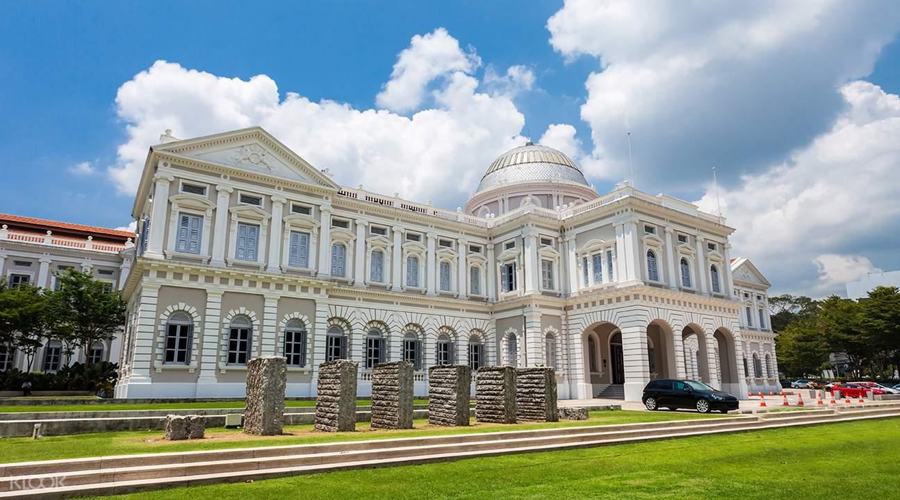 新加坡博物馆