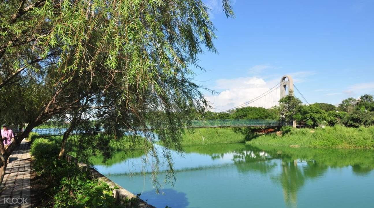 乌山头水库