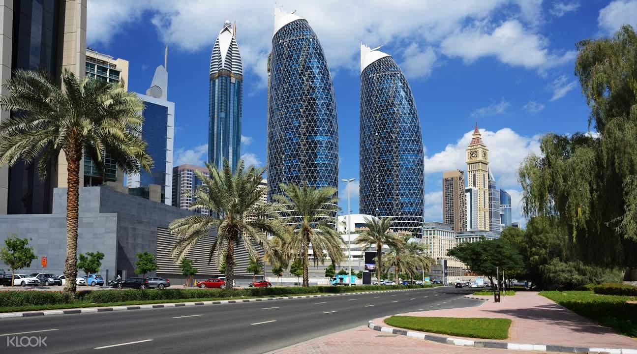 Dubai Airport Transfers (DXB) for Dubai, United Arab