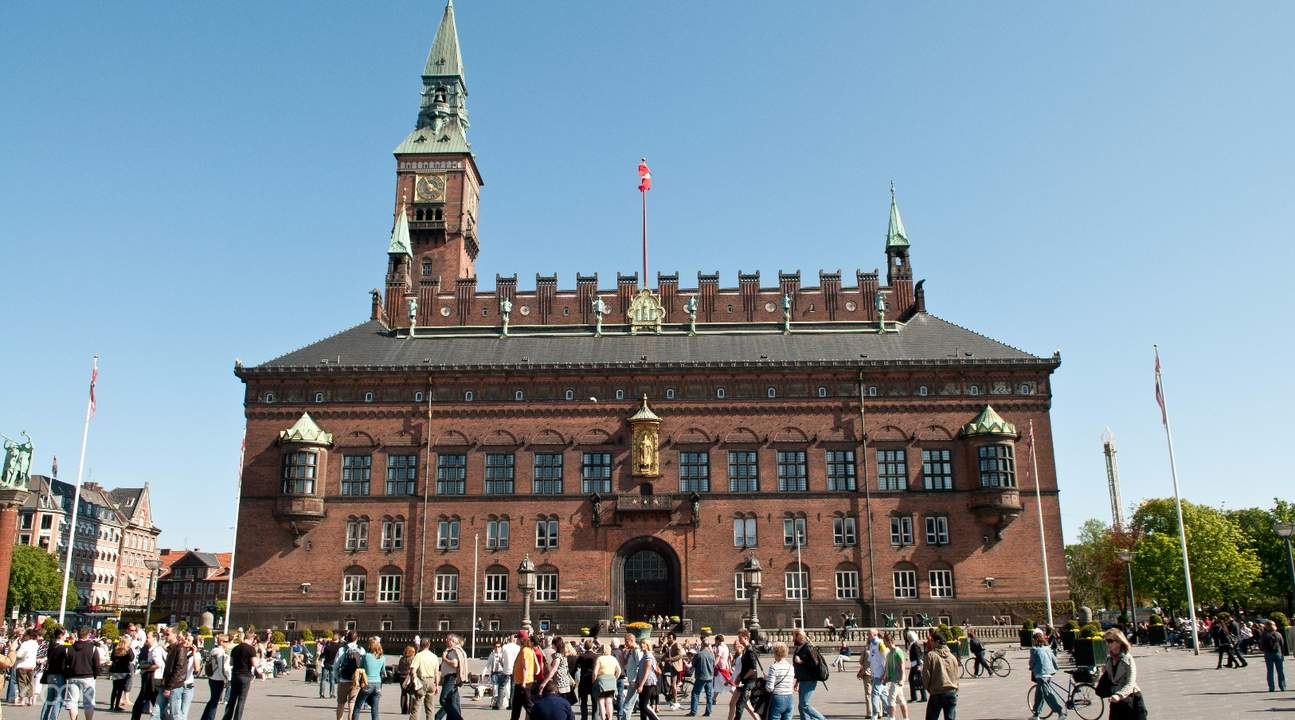 Copenhagen tours