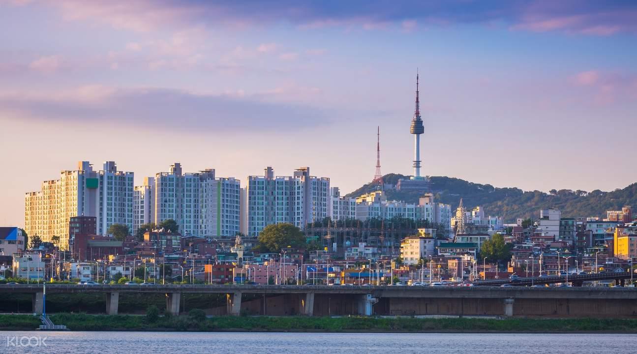 South Korea Transport Card