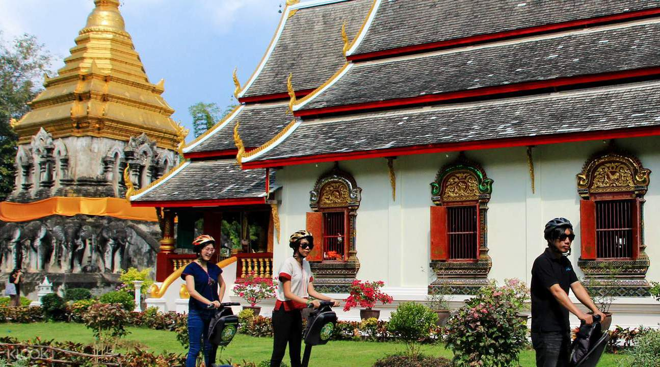 temples chiang mai things to do