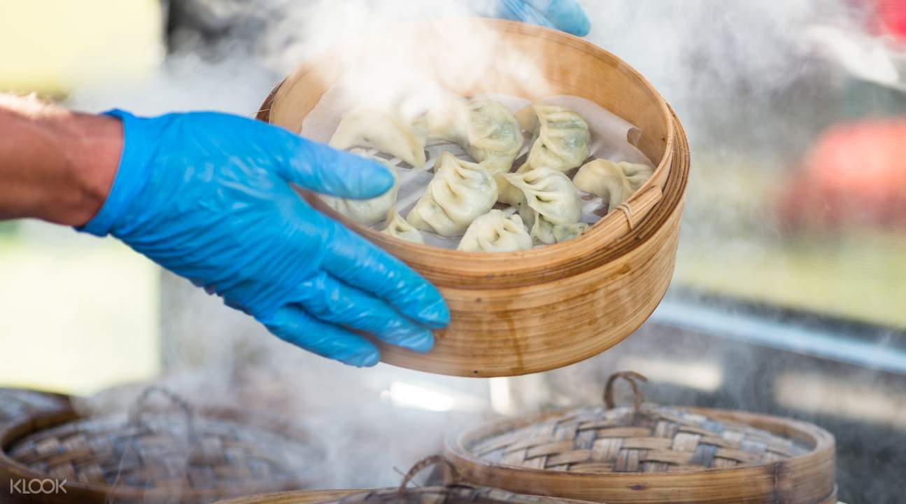 Shanghai Street Foodie Tour