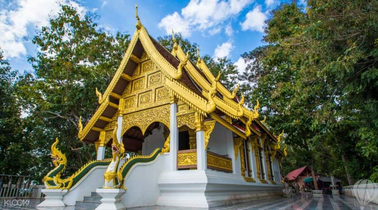 Chiang Rai & The Golden Triangle in Chiang Mai - Klook
