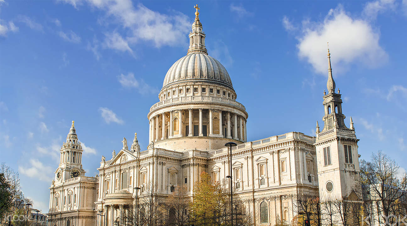 iVenture London Flexi Attractions Pass
