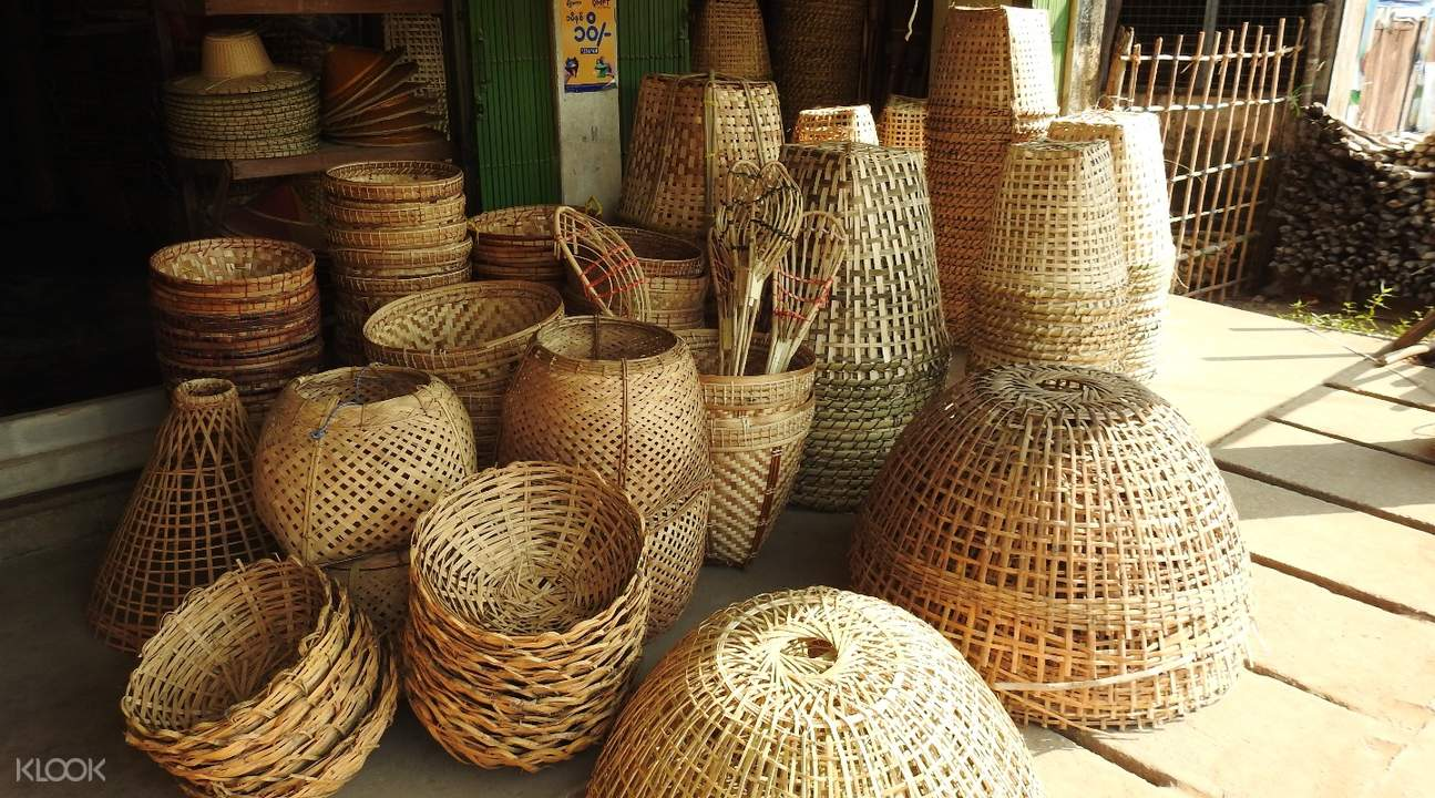 Twante Pottery and Earthenware Twante Private Day Tour from Yangon, Myanmar