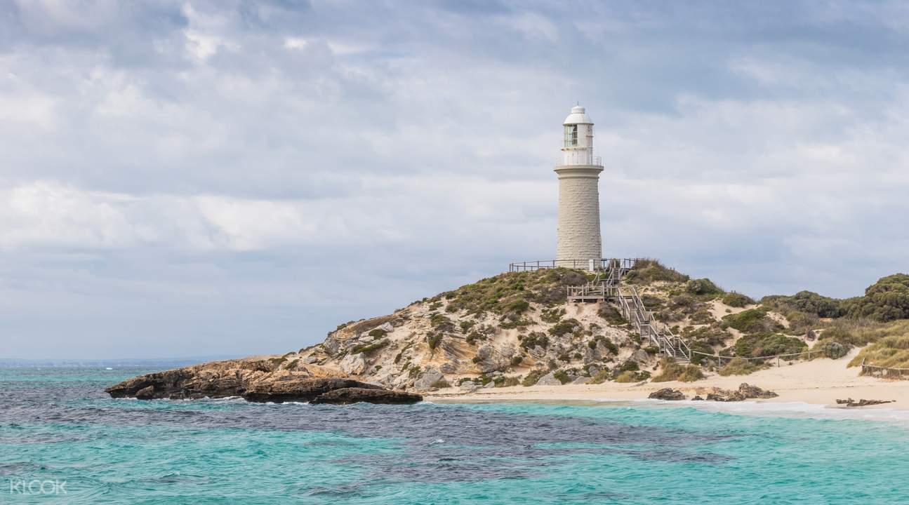 羅特尼斯島環島遊