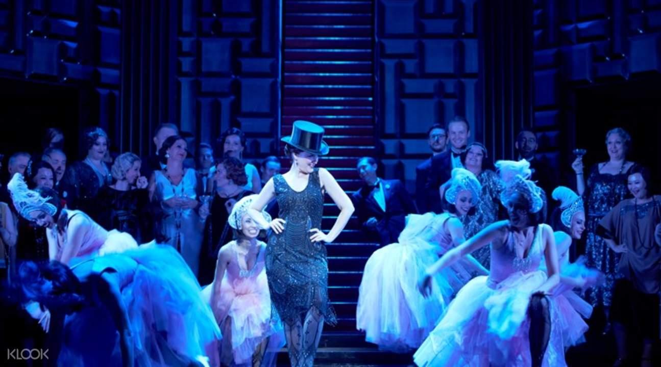 悉尼歌劇院歌劇盛典