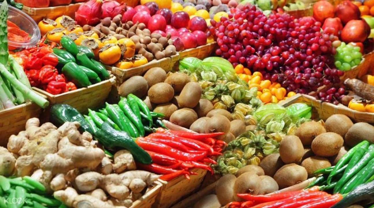 佛羅倫薩烹飪課 & 聖羅倫茲露天市場遊