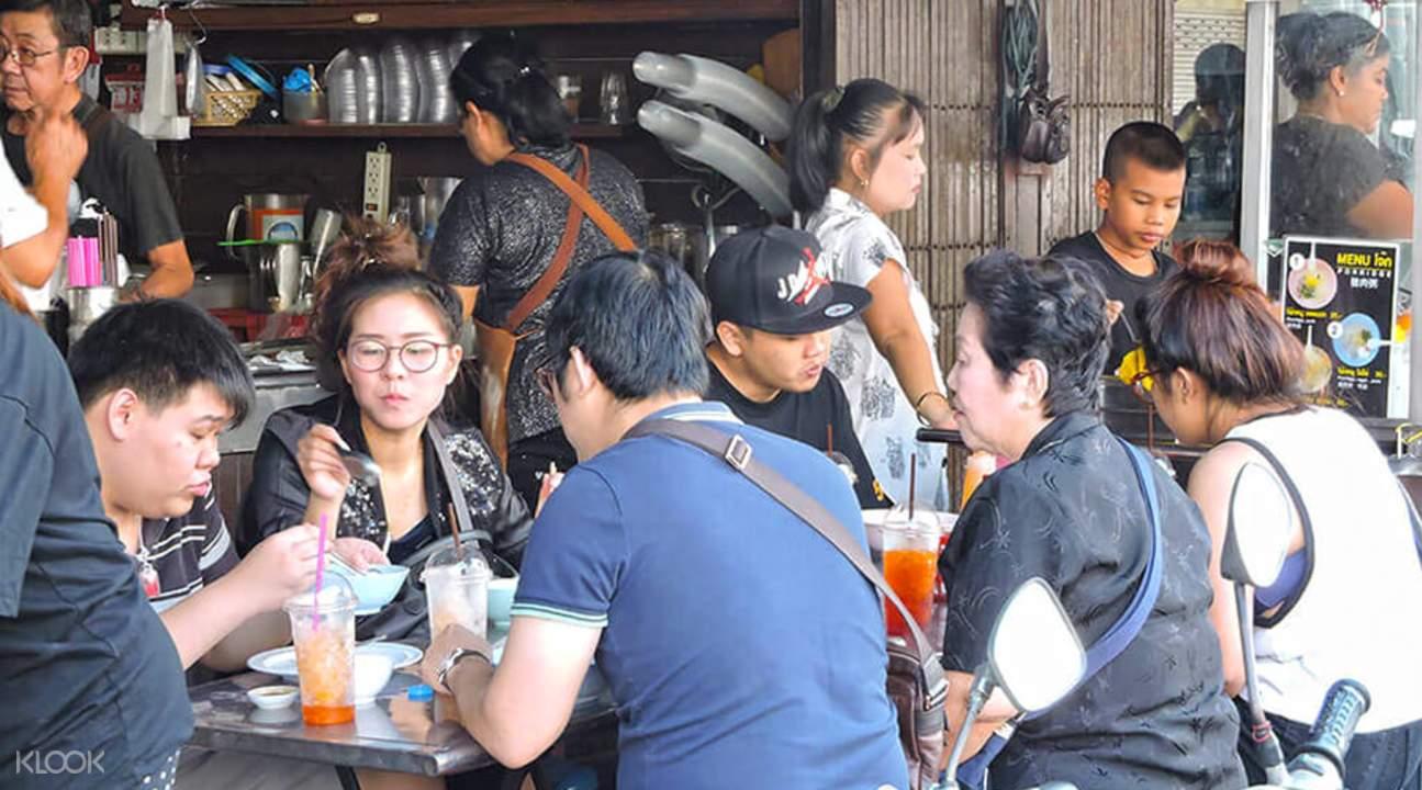 feast thailand local food tour hua hin
