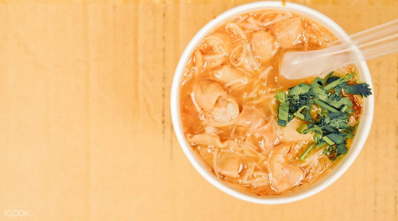 rice noodles Ay-Chung Flour-Rice Noodle Taipei Taiwan