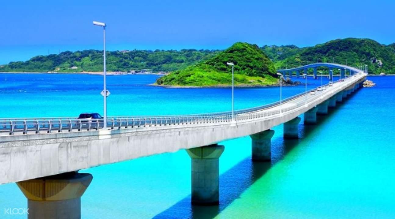 tsunishima bridge