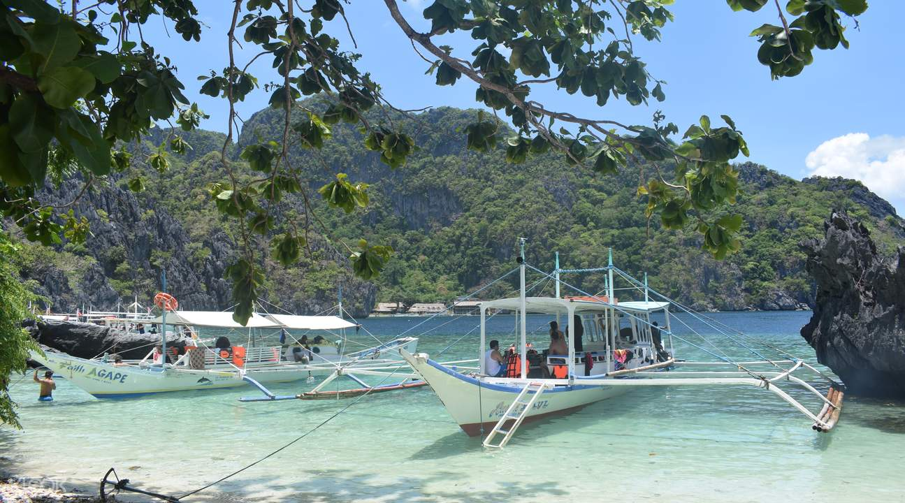 el nido island hopping tour rates