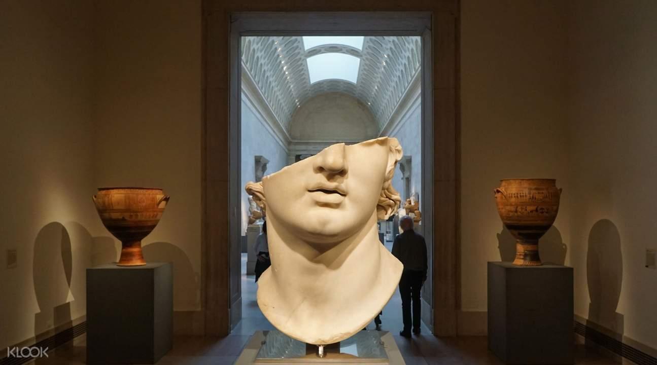 大都會藝術博物館