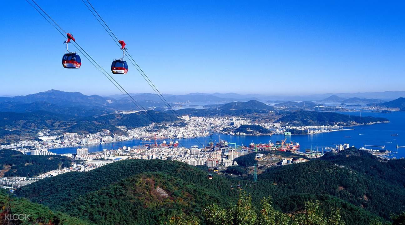 釜山私人定制名景点一日游