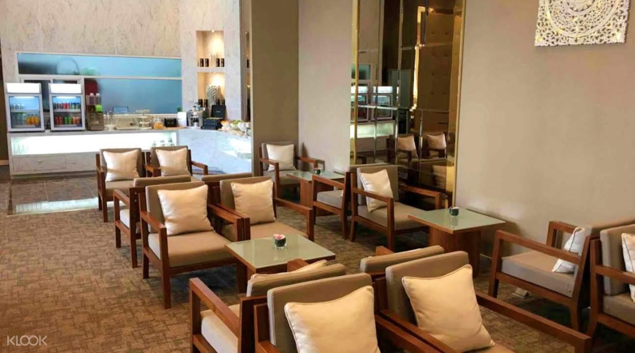 VIP 快速通關清邁機場,清邁機場接機,清邁機場貴賓室