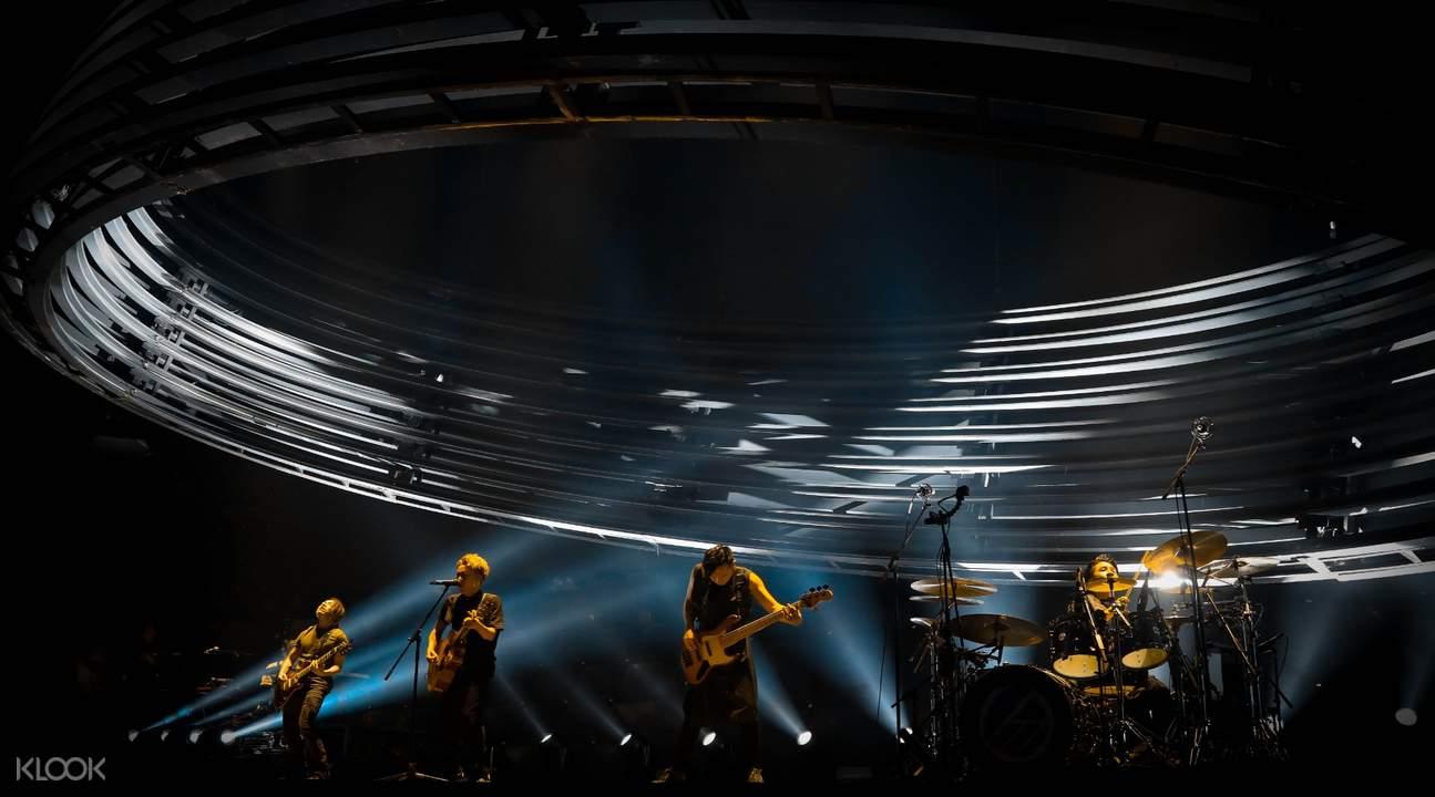 2019 Supper Moment Live演唱会- 澳门站