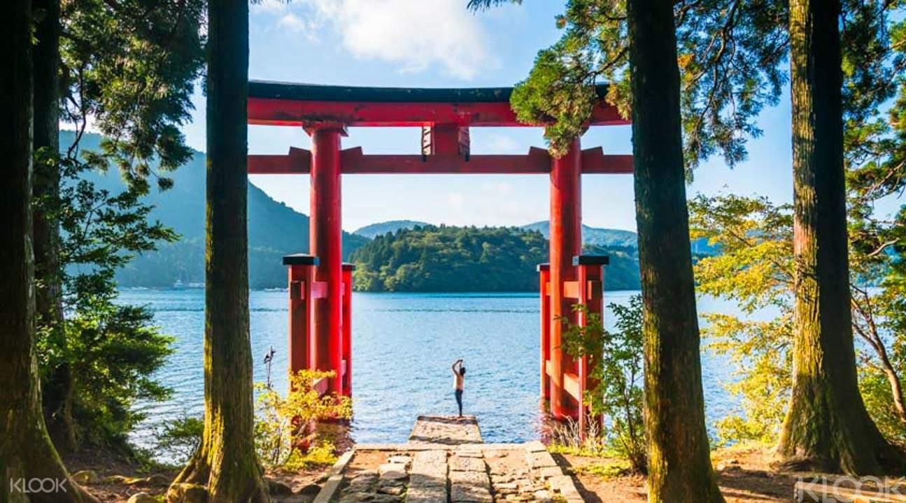 富士山河口湖一日遊