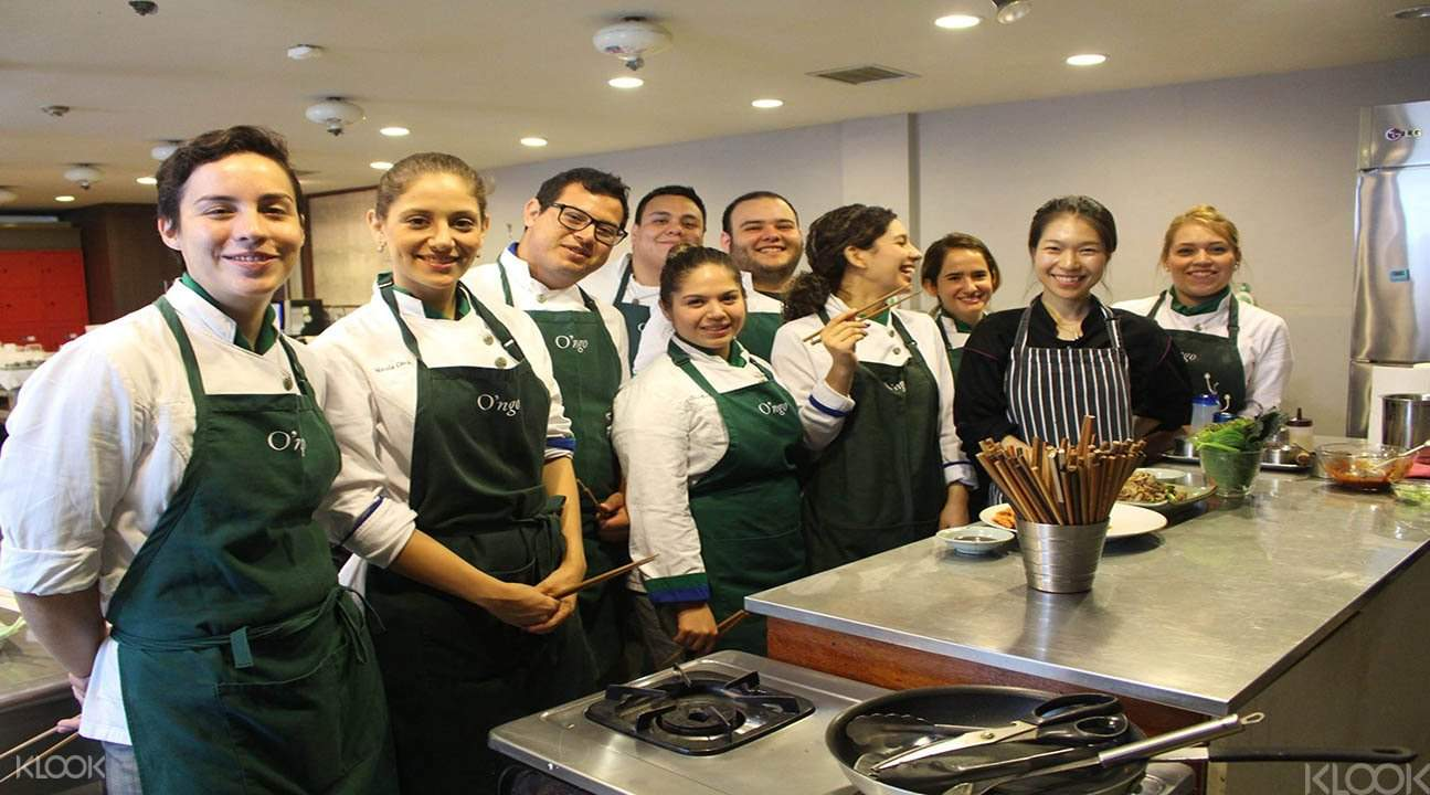 O'ngo culinary school