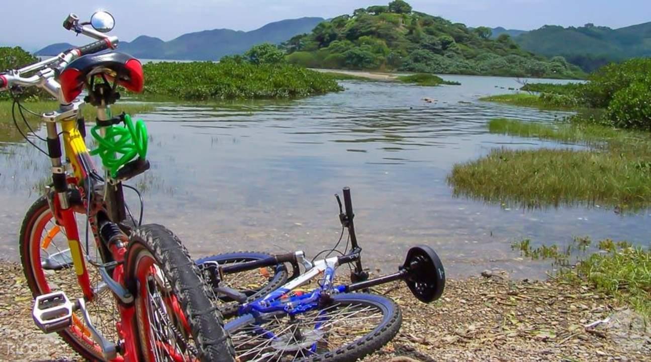 生态文化骑行