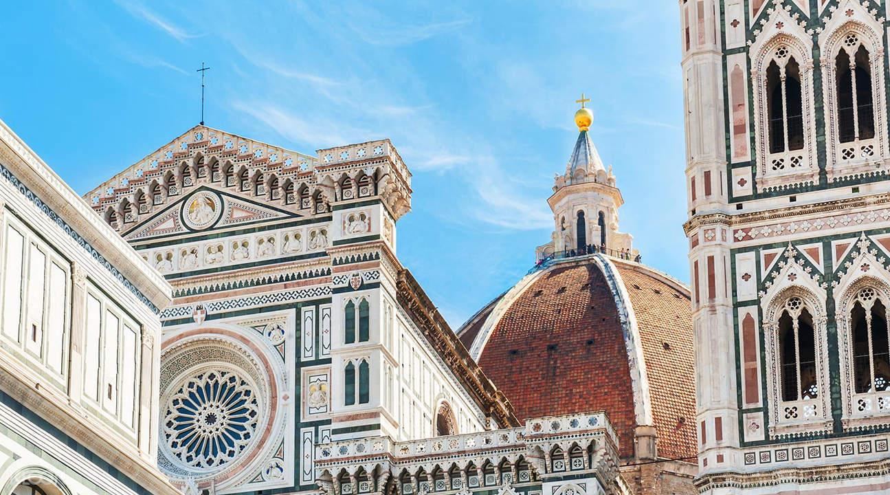 私人導覽 佛羅倫斯步行之旅